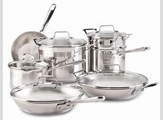 Emeril Chef's Stainless Set Review   Worth The Money?