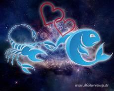 Skorpion Fische Partnerhoroskop Liebe