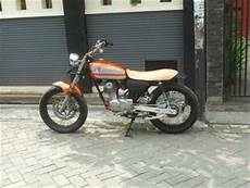 Cb Modif Japstyle by Modifikasi Honda Cb Style Style Brat Style