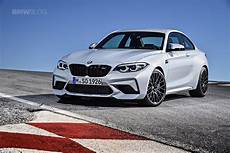 u s pricing bmw m2 competition starts at 58 900