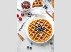crispy waffles_image