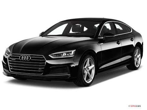Audi A5 Prices, Reviews, And Pictures
