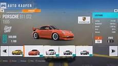 Forza Horizon 3 Porsche Dlc Car List