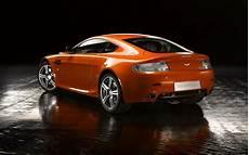 Aston Martin V8 Vantage N400 Interior Wallpapers