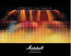 Marshall Stack Wallpaper
