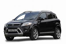 Ford Kuga Suv 2008 2012 Review Carbuyer