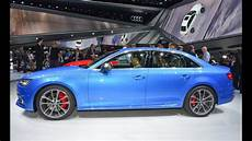 2017 audi s4 release date and perform manual transmission youtube