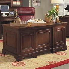 home office furniture richmond va aspenhome richmond 66 inch double pedestal executive desk