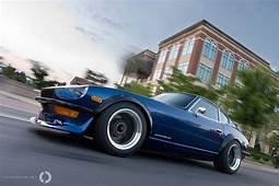 "Via 500px / Photo ""Datsun 240Z"" By Clint Davis  Nice"