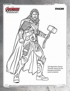 age of ultron coloring sheets get yours now