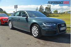 2013 audi a6 tdi biturbo review spin