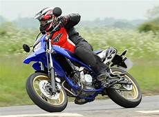 Yamaha Wr125x 2009 On Review Mcn