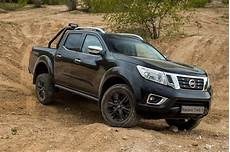 Nissan Navara Trek 1 176 2017 Review Autocar