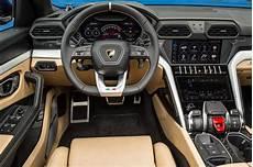 Lamborghini Urus Review Pictures Auto Express