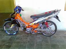 Motor Jupiter Modifikasi by Motor Jupiter Z Modifikasi Drag Thecitycyclist