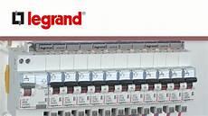 tableau electrique raccordement bornes automatiques legrand pour votre tableau 233 lectrique