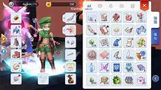 ragnarok mobile ranger electric trap x garm et100 damage