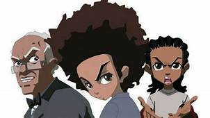 'The Boondocks' Returns — As A Video Game The Undefeated