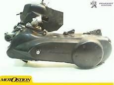 motor completo despiece o desguace de una moto peugeot
