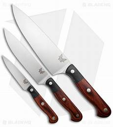 benchmade kitchen knives benchmade kitchen knives gold class prestigedges chef set
