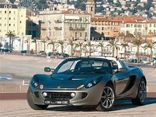 2005 LOTUS Elise  Lotus Car Wallpapers