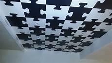 faux plafond puzzle en polystyr 232 ne