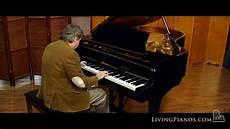 Yamaha S Series Made Grand Piano For Sale Living