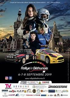Liste Des Engag 233 S Rallye Le B 233 Thunois 2019