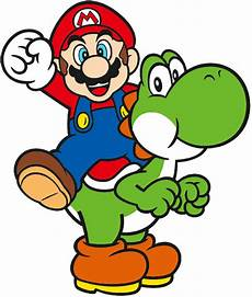 Malvorlagen Mario Und Yoshi No Mario And Yoshi Mickeymouselover2001 S Big Balloon