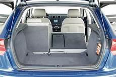 audi a3 sportback kofferraum ist weniger mehr audi a4 avant gegen a3 sportback