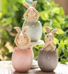 Simple Easter Decoration Resin Crafts Ornaments