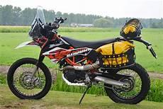ktm 690 nomad adventure kit