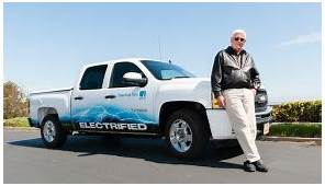 Electric Car History In Depth