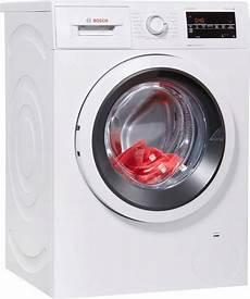 bosch waschmaschine wat28421 7 kg 1400 u min otto