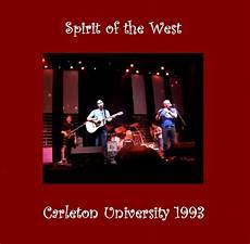 Bootleg Spirit Of The West Celtic Folk And More