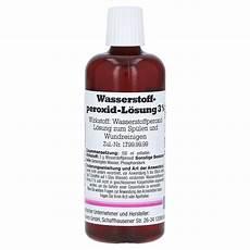 wasserstoffperoxid l 246 sung 3 100 milliliter