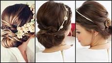Einfache Frisuren Mit Haarband - sommerliche frisur frisuren freitag