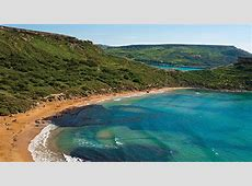 Beaches in Malta and Gozo : Holiday Malta.com