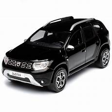 Dacia Duster Ii Schwarz Suv 2 Generation Ab 2018 1 43
