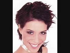 coupe de cheveux ondulés coupes de cheveux courtes mod 232 les de coiffure court