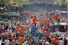 King S Day How To Join In Amsterdam S