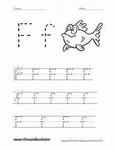 letter f worksheet for preschool 23596 letter f worksheets preschool alphabet printables