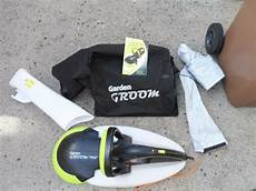 Garden Quot Groom Pro Quot Safety Hedge Trimmer With Tools In