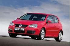 2005 Volkswagen Golf Gt