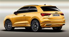 audi q3 second gen new audi q3 drops two doors to become the coupe no one