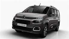 2018 2019 Citroen Berlingo Multispace