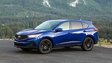 2019 acura rdx sports crossover or putting on a show