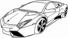 Ausmalbilder Rennauto Kostenlos Car Coloring Pages Best Coloring Pages For