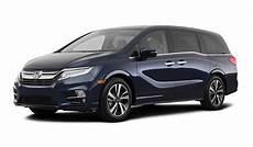 2020 honda odyssey ex l features changes interior engine