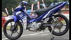 Jupiter Z1 Modif by Kumpulan 100 Modifikasi Motor Jupiter Z1 Hijau